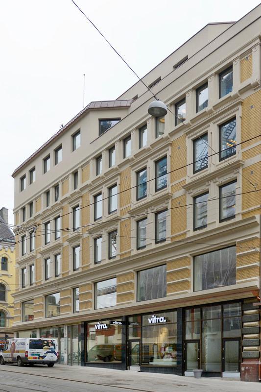 Akersgata 16